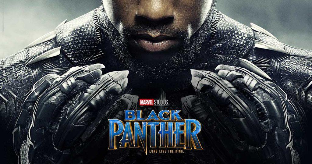 golden globes black panther