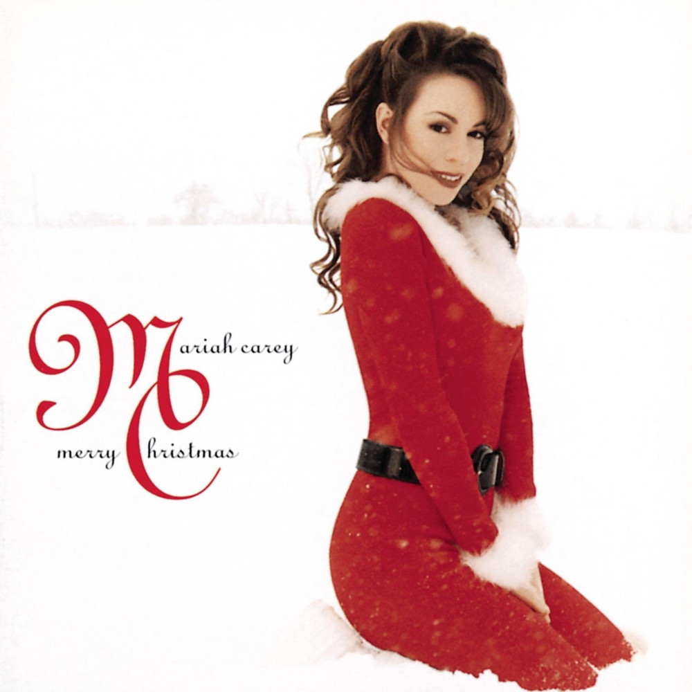 """All I Want For Christmas Is You"" by Mariah Carey – CULTURE CLASSICS"