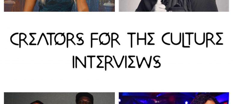 CFTC Interviews 2018