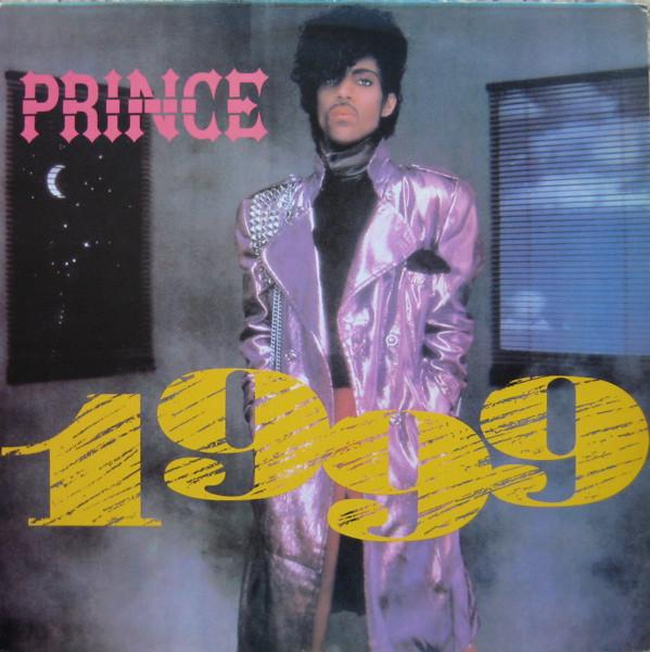 Prince 1999 Culture Classics