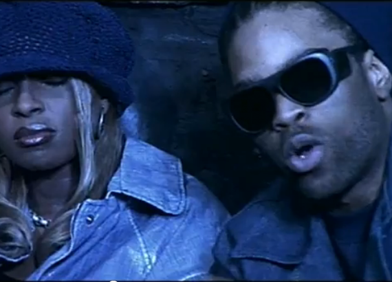 "CULTURE CLASSICS – ""You're All I Need"" By Method Man & Mary J. Blige"
