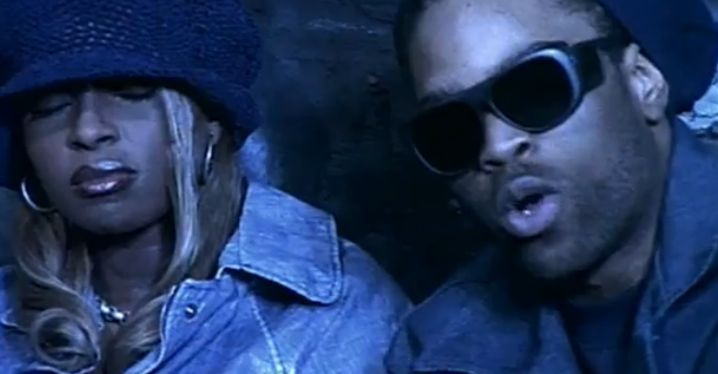 method man and mary j blige all I need