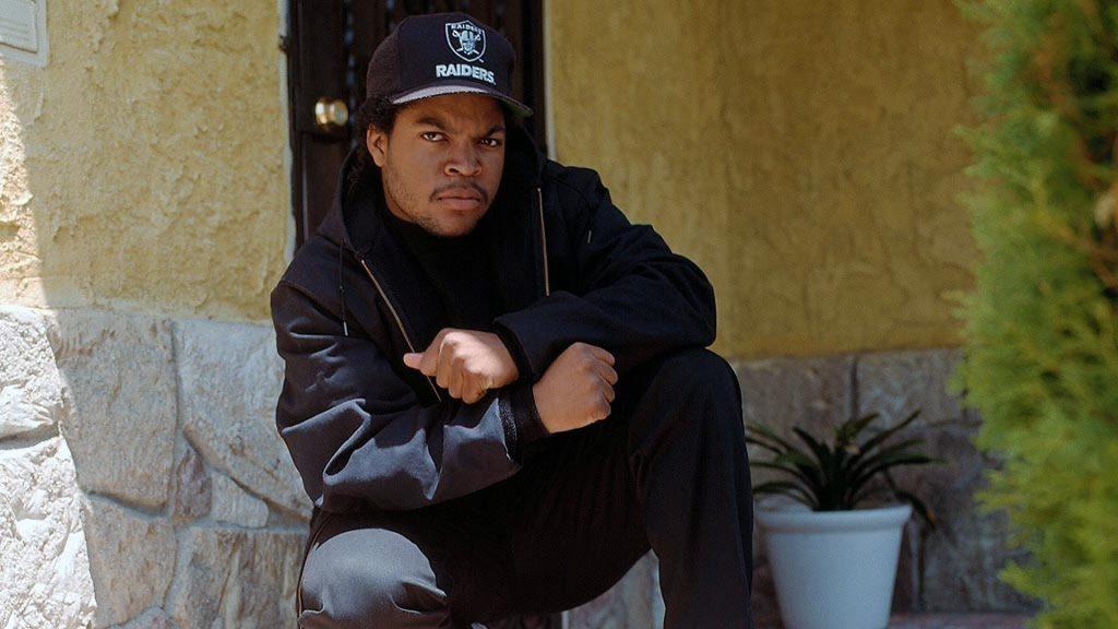 Ice Cube NWA