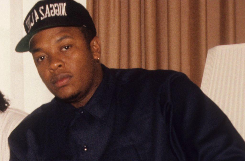 Dr Dre NWA