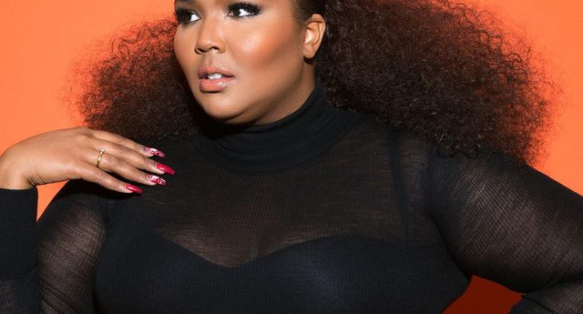lizzo music mondays
