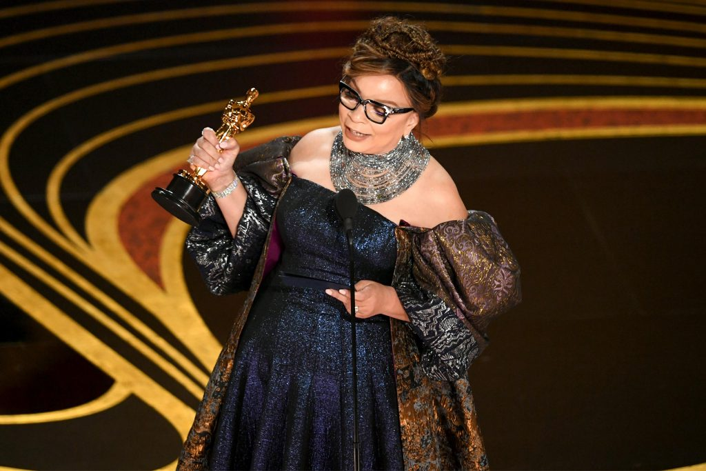 Ruth E Carter Oscar 2019