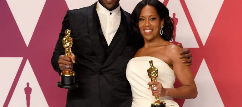 black oscar winners 2019