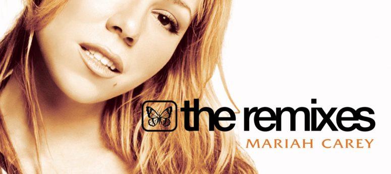 Mariah Carey Fantasy Remix