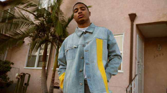 arin ray music mondays
