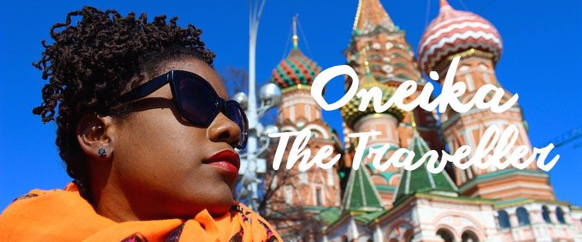 Oneika The Traveler