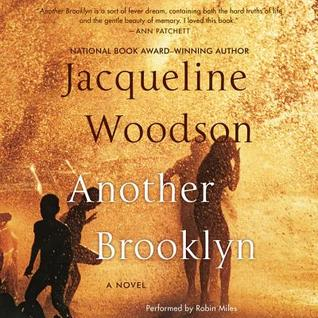 another brooklyn novel
