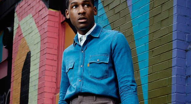 leon bridges music mondays