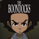 CULTURE CLASSICS – The Boondocks