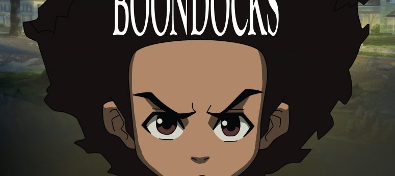 the boondocks culture classic