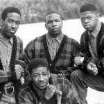 "CULTURE CLASSICS – BOYZ II MEN ""END OF THE ROAD"""