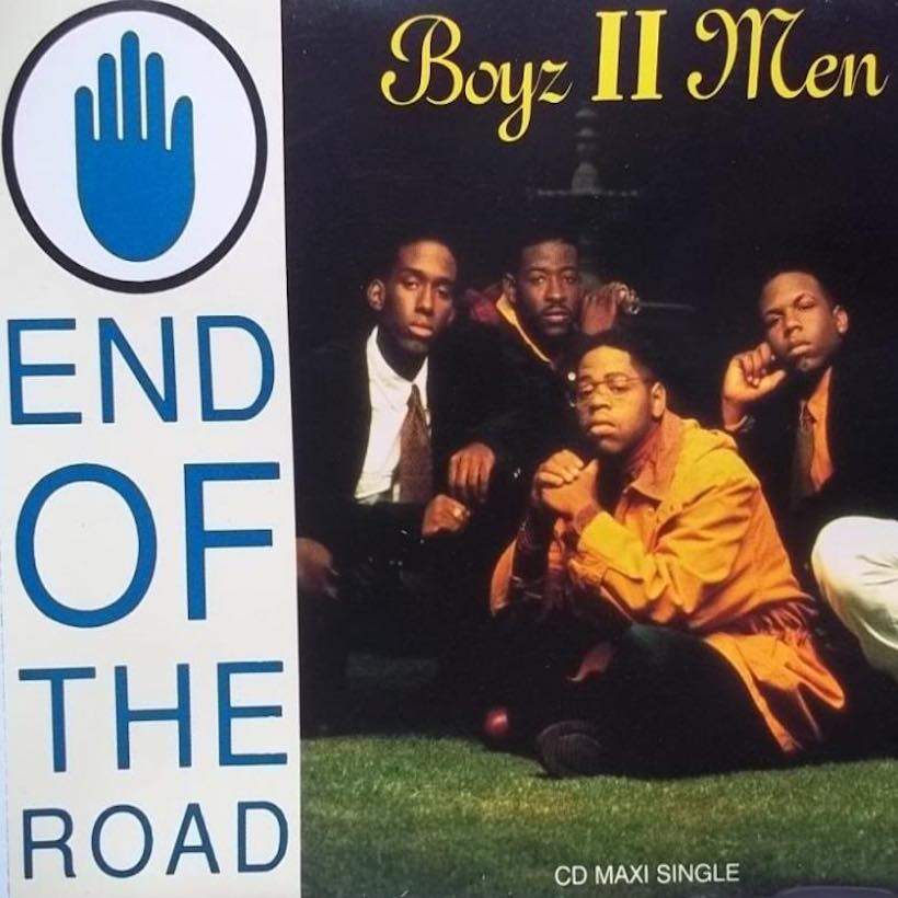 boyz II men end of the road black graduation song