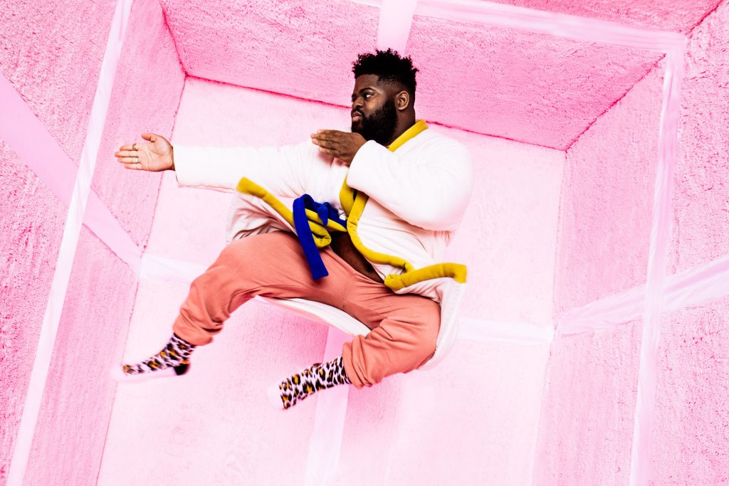 Pink Sweat$ Music Monday