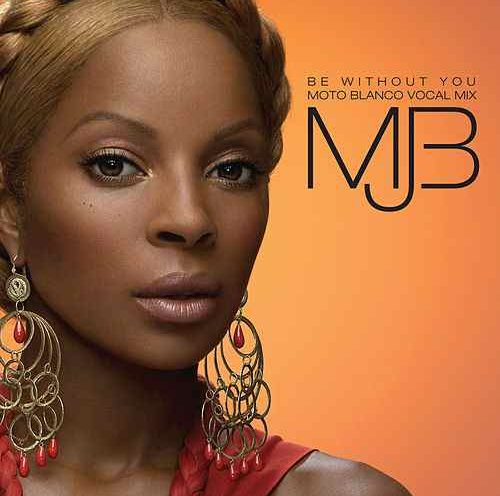 "CULTURE CLASSICS – Mary J. Blige ""Be Without You"""