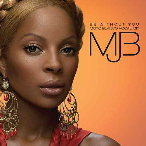 """CULTURE CLASSICS – Mary J. Blige """"Be Without You"""""""