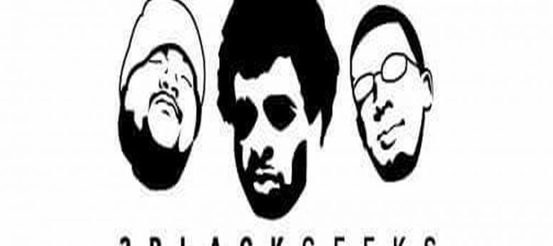 3 Black Geeks Podcast