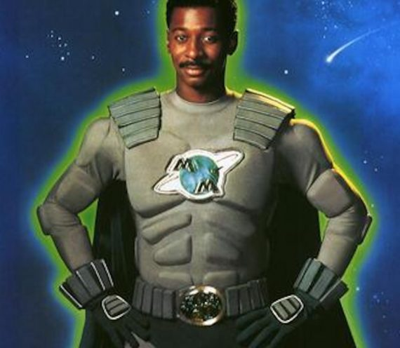 CULTURE CLASSICS – The Meteor Man