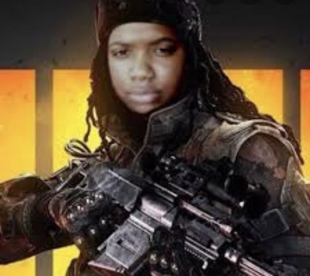 shaun j gaming black youtube gamer