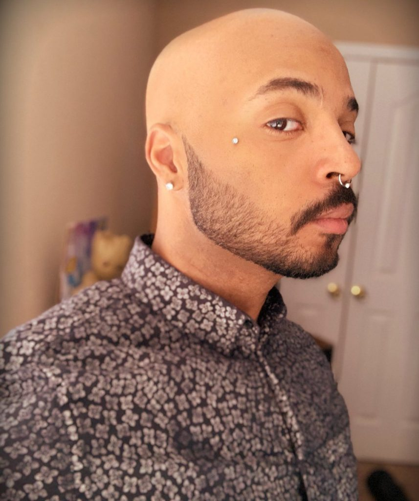 diggums black youtube gamer