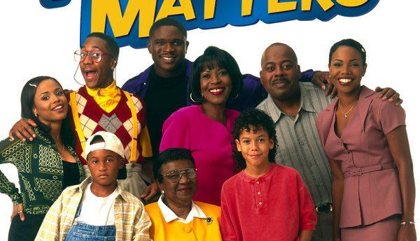 family matters tv