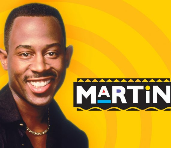 CULTURE CLASSICS – Martin