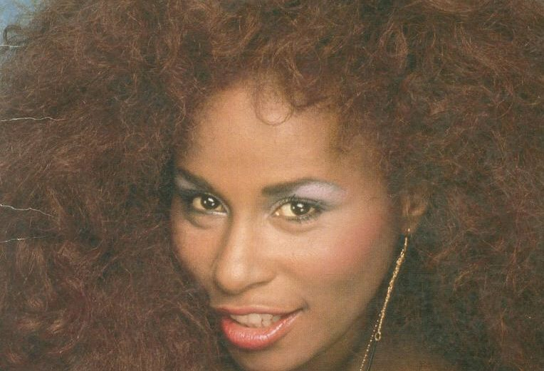 "CULTURE CLASSICS – Chaka Khan ""I Feel For You"""