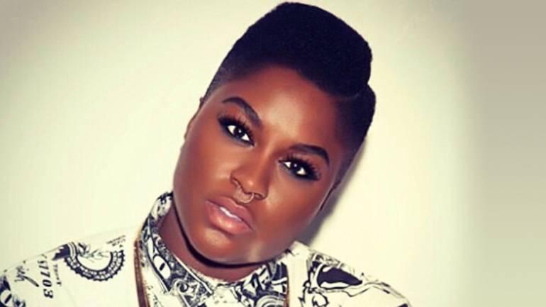 ester dean black female songwriter