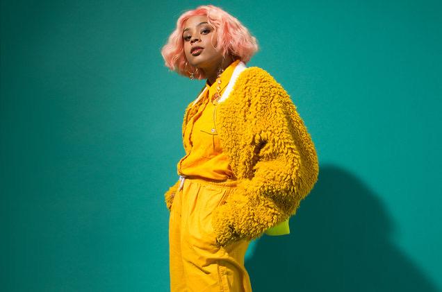 tayla parx black female songwriter
