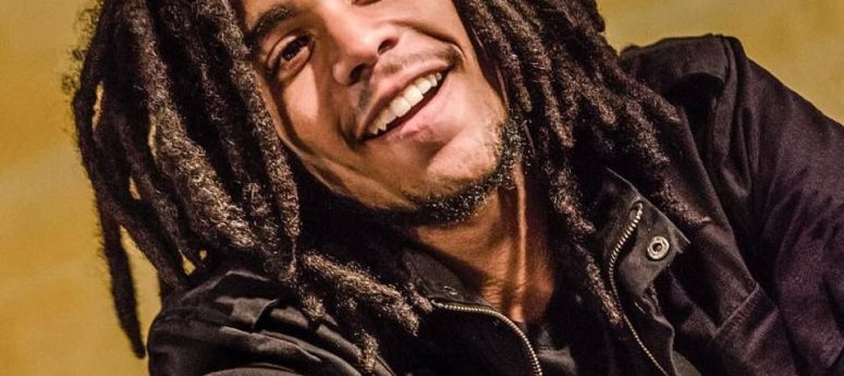 skip marley music monday
