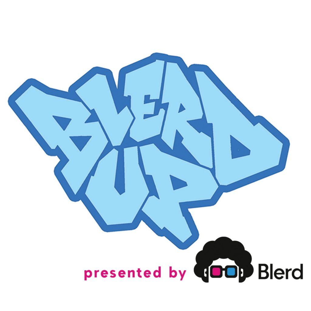 blerdup podcast