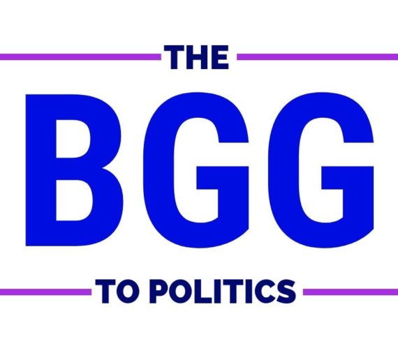 THE FEAT. – The Brown Girls Guide to Politics Podcast