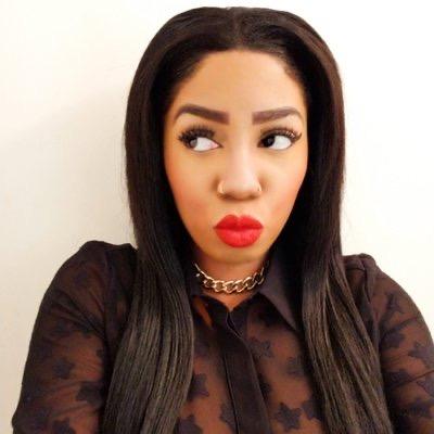 keyliza black female DJ