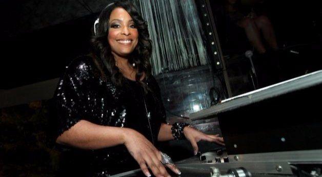 spinderella black female DJ