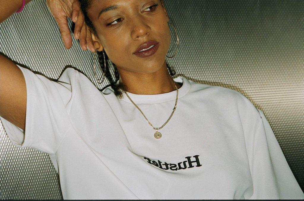 dj yaya black female DJ