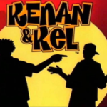 CULTURE CLASSICS – Kenan and Kel