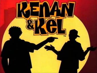 kenan and kel culture classics