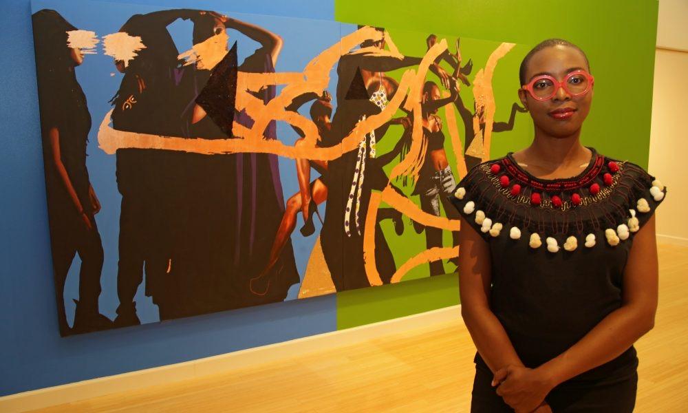 dawn okoro top black artist