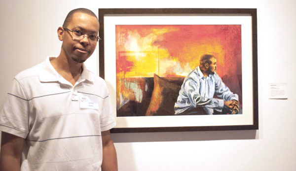 jamaal barber best black painter