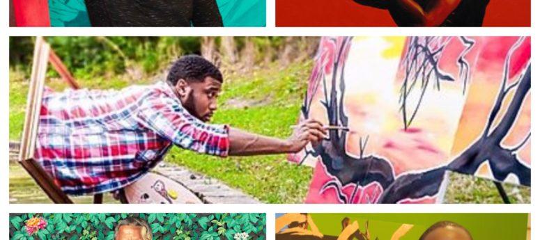 10 Black Artists