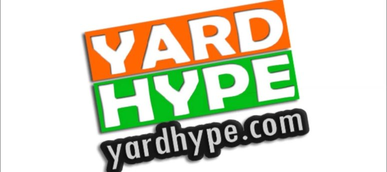 yardhype reggae blog