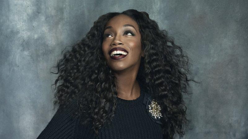 estelle black voice actor
