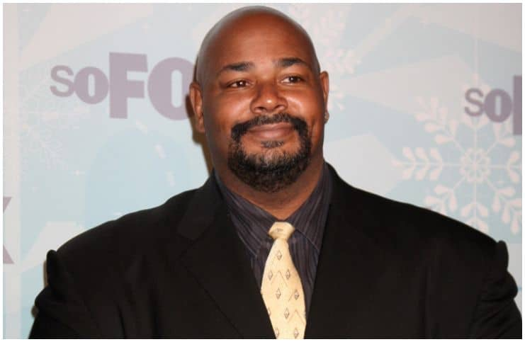 kevin michael richardson black voice actor