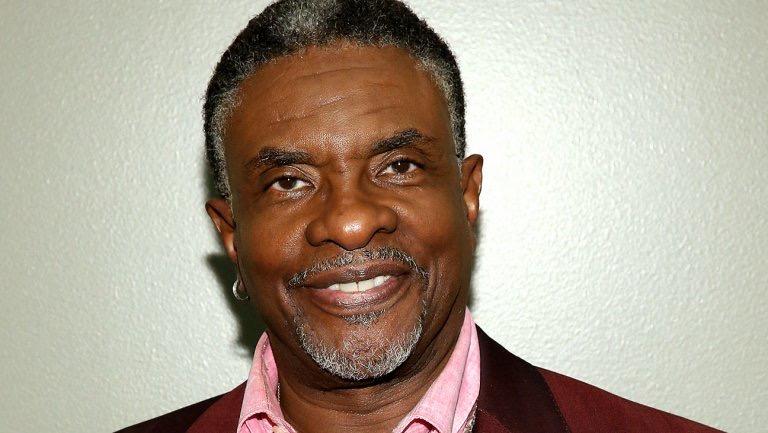 keith david black voice actor