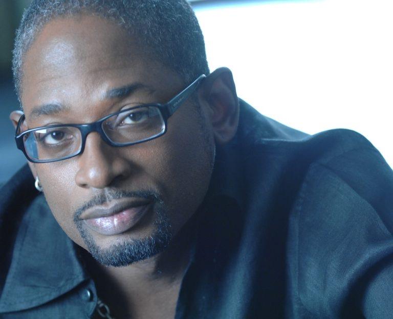 tc carson black voice actor