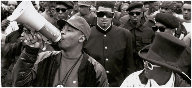 hip hop protest songs
