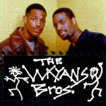 CULTURE CLASSICS – The Wayans Bros. TV Show